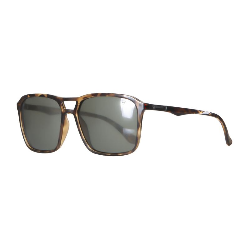 Brunotti Plitvice  (bruin) - heren zonnebrillen - Brunotti online shop
