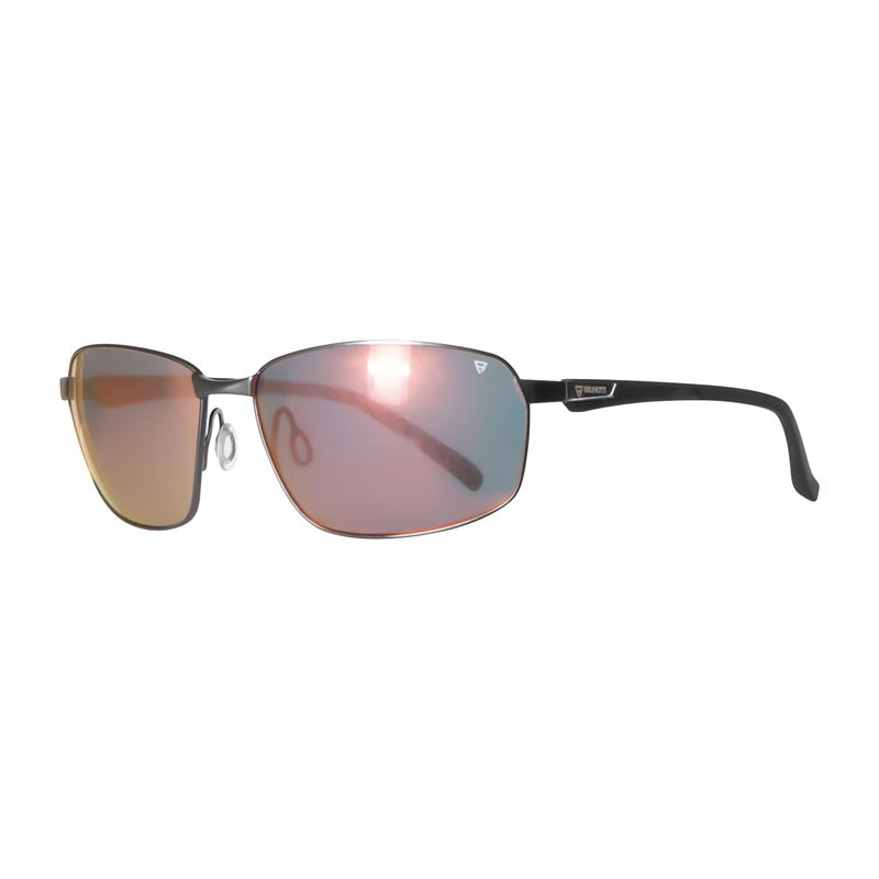 Brunotti Baikal  (black) - men sunglasses - Brunotti online shop