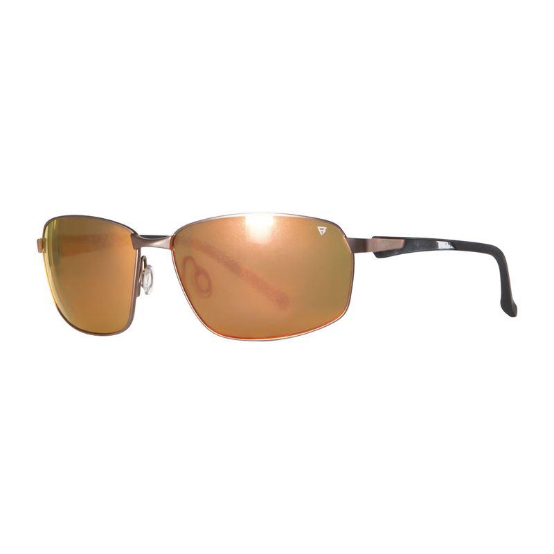 Brunotti Baikal  (rood) - heren zonnebrillen - Brunotti online shop