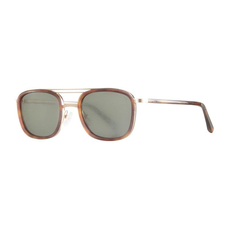 Brunotti Ladoga  (bruin) - heren zonnebrillen - Brunotti online shop