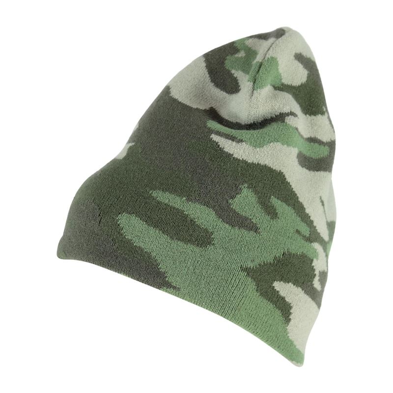 Brunotti Canyons  (green) - men beanies - Brunotti online shop