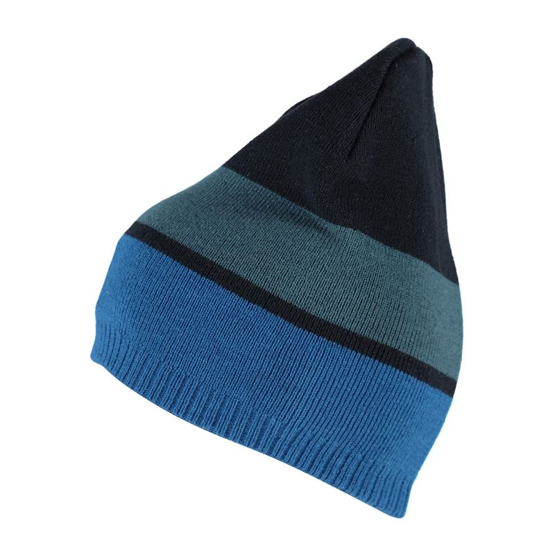 Brunotti Couloir  (blue) - men beanies - Brunotti online shop