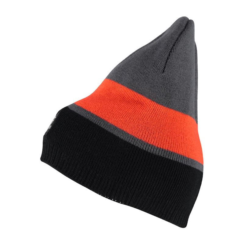 Brunotti Couloir  (grijs) - heren beanies - Brunotti online shop