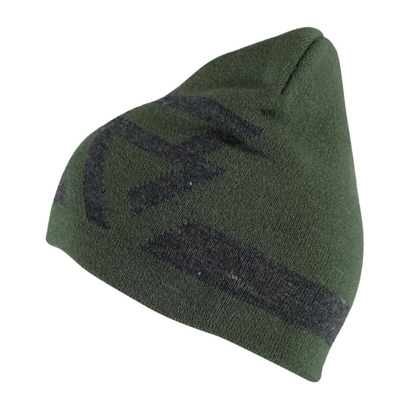 Brunotti Ainsley  (groen) - heren beanies - Brunotti online shop