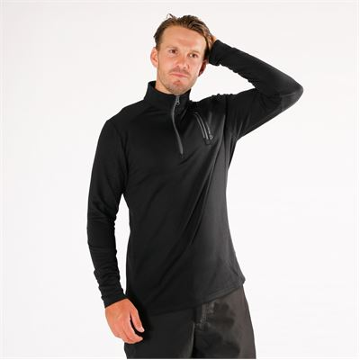 Brunotti Pintall Mens Fleece. Available in M,L,XL,XXL,XXXL (1921019185-099)