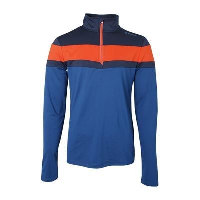 Brunotti Thornbill Mens Fleece. Erhältlich in: S (1921019189-0526)