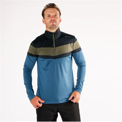 Brunotti Thornbill Mens Fleece. Available in S,M,L,XL,XXL (1921019189-0538)