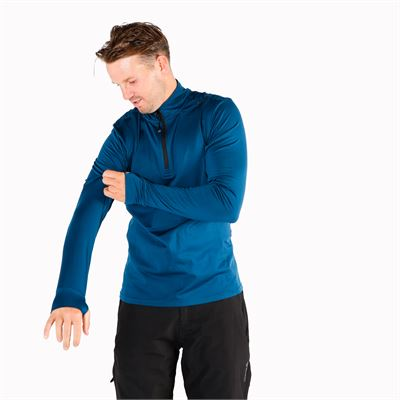 Brunotti Terni Mens Fleece. Available in S,M,L,XL,XXL,XXXL (1921019191-0526)