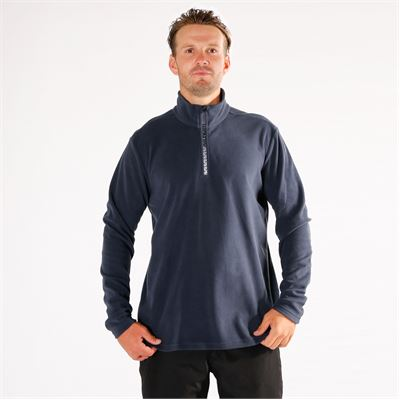 Brunotti Tenno Mens Fleece. Available in S,M,L,XL,XXL (1921019193-0532)