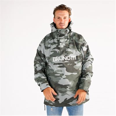 Brunotti Kingers AO Mens Jacket. Verfügbar in S,L,XL,XXL (1921025015-097)