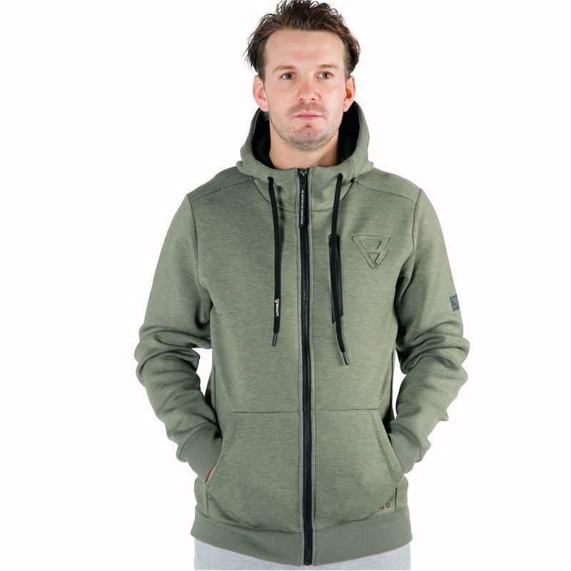 Brunotti Staghorn  (green) - men casual jackets - Brunotti online shop