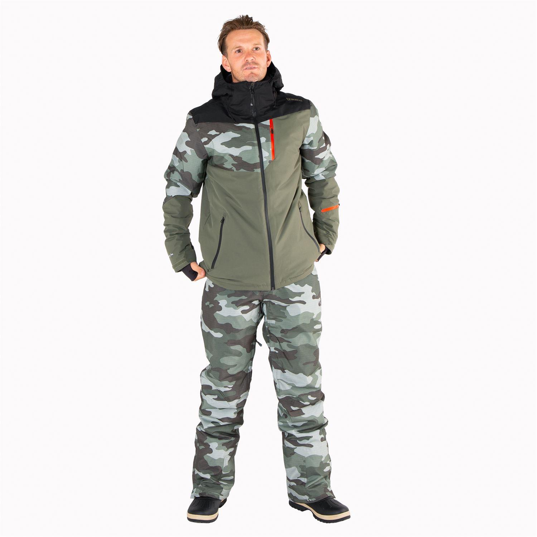 Brunotti Kitebar Mens Snowpants