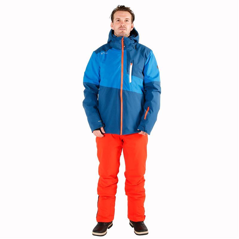 Brunotti Wanderer  (rot) - herren skihosen - Brunotti online shop