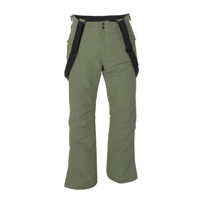 Brunotti Footstrap Mens Snowpants. Available in:  (1921053131-0763)