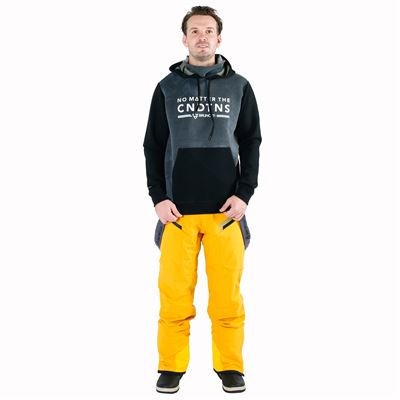 Brunotti Hyena Mens Snowpants. Available in S,L,XXL (1921053133-0159)