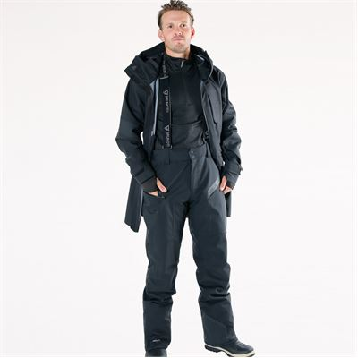 Brunotti Hyena Mens Snowpants. Available in XXL (1921053133-099)