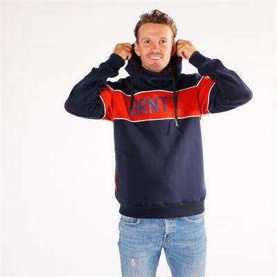 Brunotti Buzzard Mens Sweat. Beschikbaar in M,L,XL,XXXL (1921061162-0532)