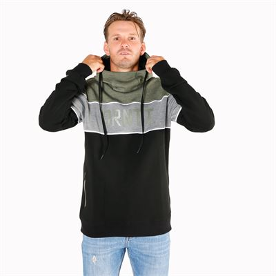 Brunotti Buzzard 1MM Mens Sweat. Beschikbaar in S,XXXL (1921061162-099)