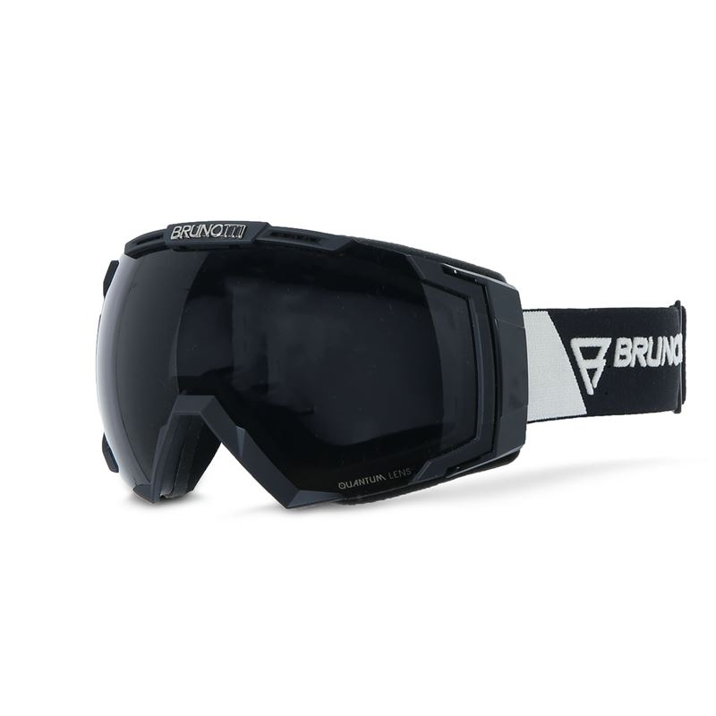 Brunotti Jaguar  (white) - men snow goggles - Brunotti online shop