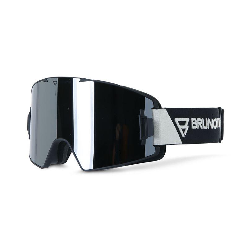 Brunotti Magneto  (black) - men snow goggles - Brunotti online shop