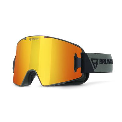 Brunotti Magneto-2 Men Goggle. Available in One Size (1921080029-0763)