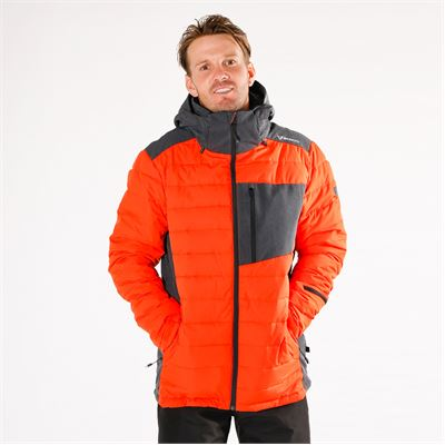 Brunotti Trysail Mens Snowjacket. Available in S,M,XL,XXXL (1921123023-0222)