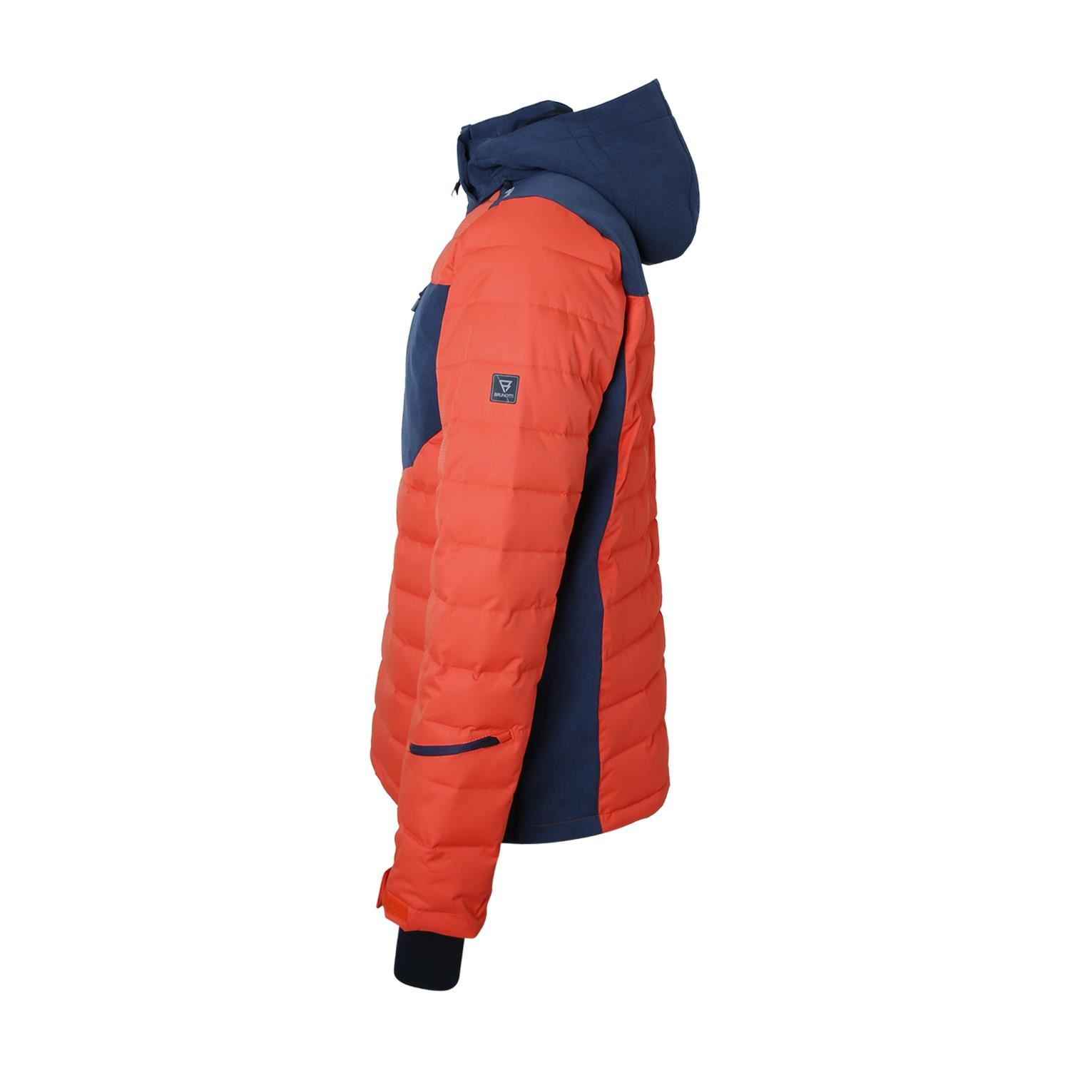 Brunotti Trysail Mens Snowjacket