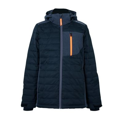 Brunotti Trysail Mens Snowjacket. Available in S,M,L,XL,XXXL (1921123023-099)