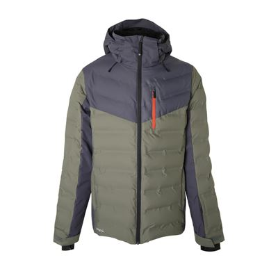 Brunotti Sergas Mens Snowjacket. Available in: S,M,L,XL,XXL,XXXL (1921123063-097)
