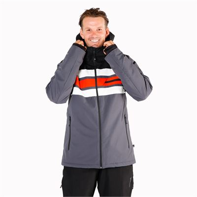 Brunotti Gleason Mens Snowjacket. Available in S,M,L,XL,XXL,XXXL (1921123079-097)