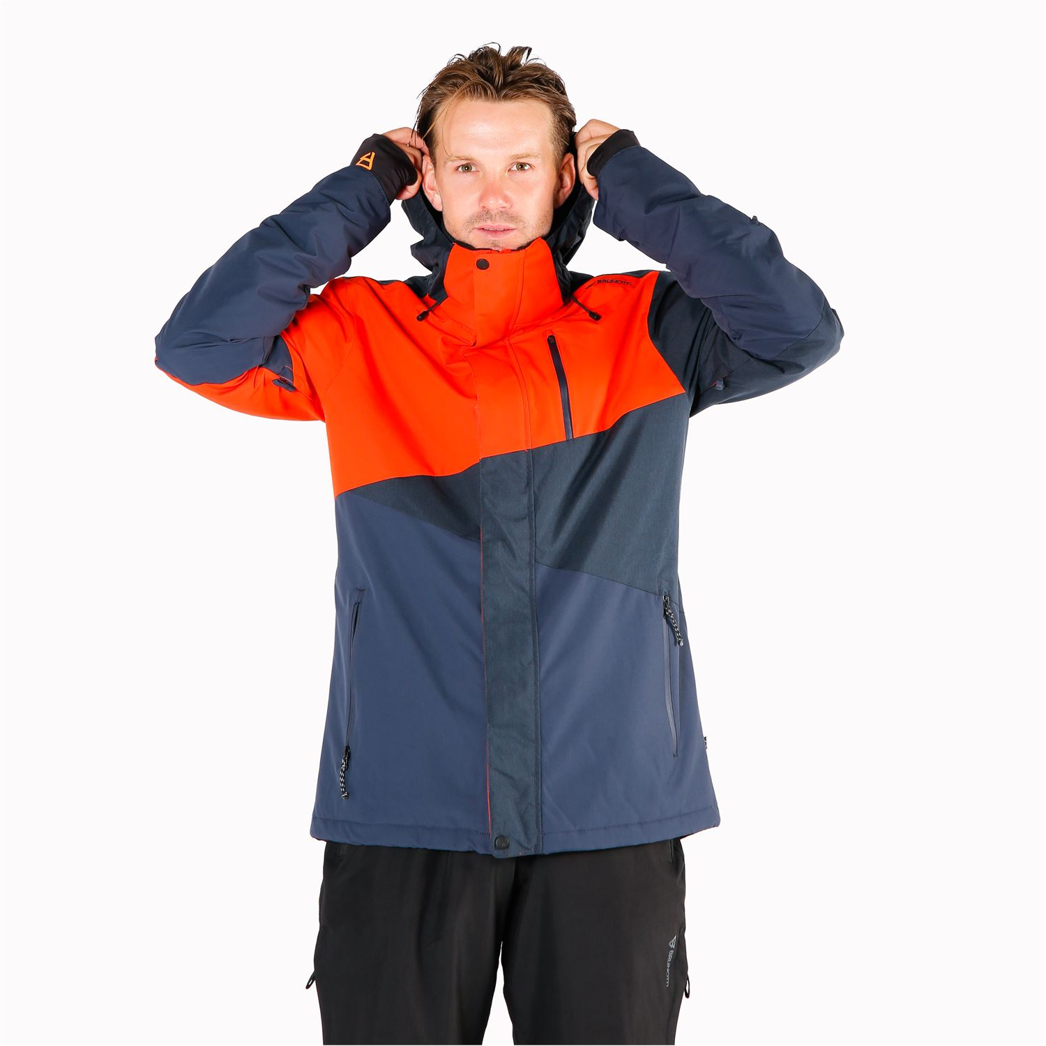 Brunotti Idaho Mens Snowjacket