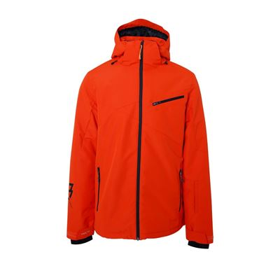 Brunotti Pander Mens Snowjacket. Available in: S,M,L,XL (1921123085-0222)