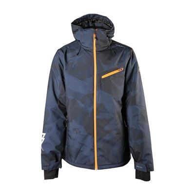 Brunotti Pander AO Mens Snowjacket. Available in: XXL (1921123087-0532)