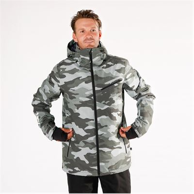 Brunotti Pander AO Mens Snowjacket. Available in M,L,XL (1921123087-0763)