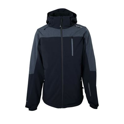 Brunotti Twintip Mens Softshell jacket. Available in: L,XL (1921124025-099)