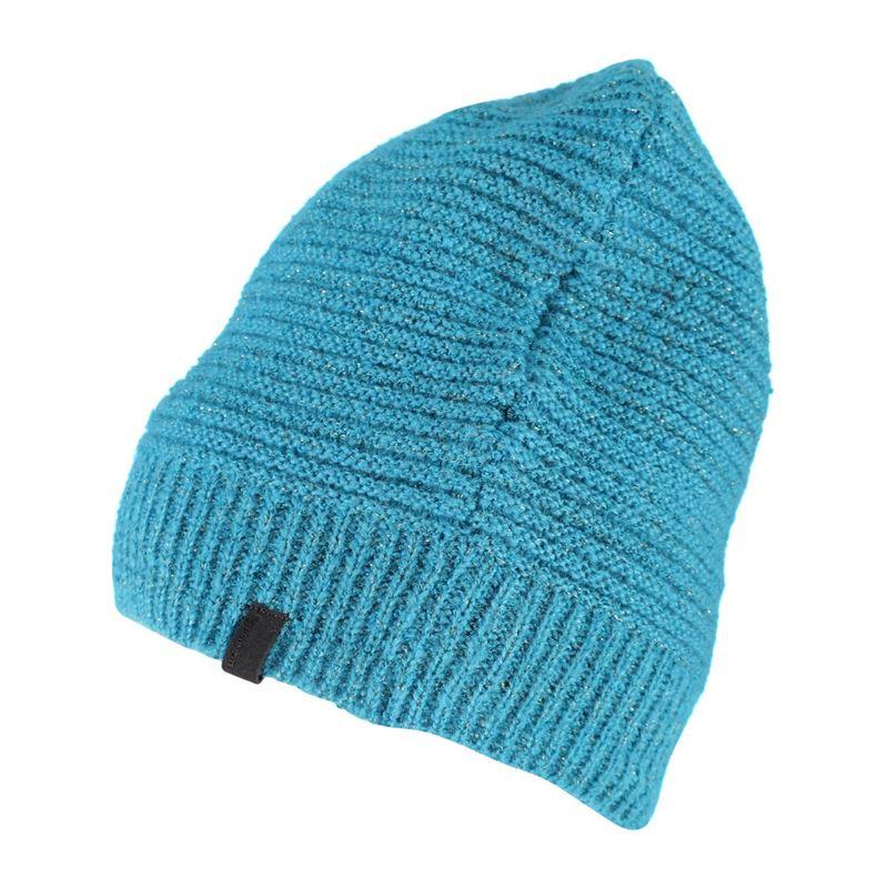 Brunotti Alta  (blue) - women beanies - Brunotti online shop