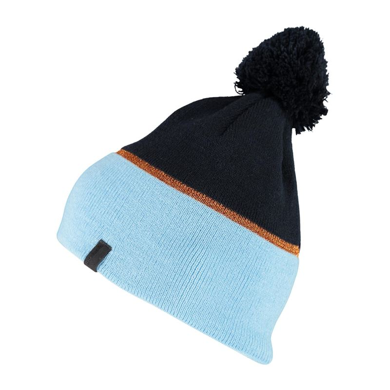 Brunotti Meribel  (blue) - women beanies - Brunotti online shop