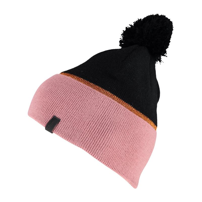 Brunotti Meribel  (black) - women beanies - Brunotti online shop