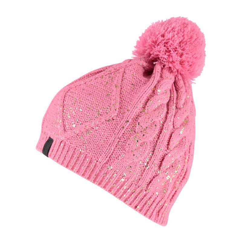 Brunotti Bora  (rosa) - damen beanies - Brunotti online shop