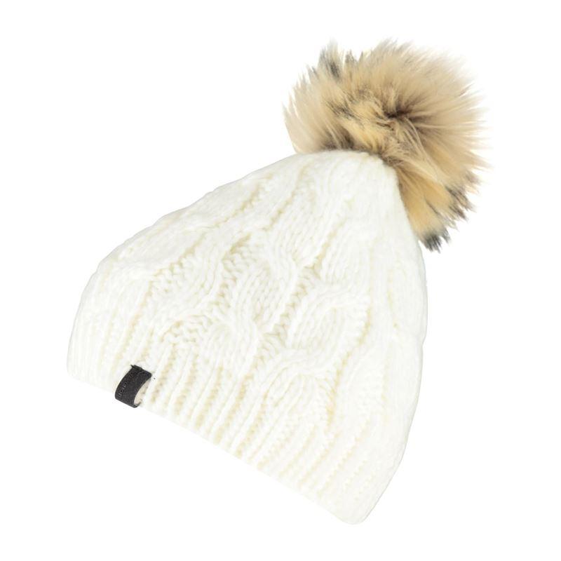 Brunotti Sundance  (weiß) - damen beanies - Brunotti online shop