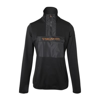 Brunotti Puffin Women Fleece. Available in:  (1922019401-099)