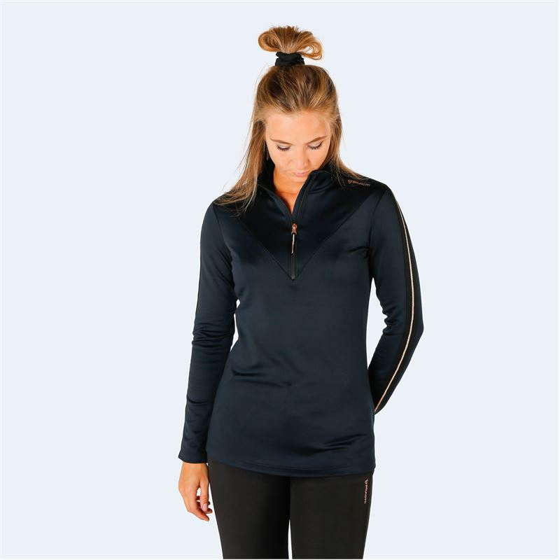 Brunotti Phesant  (schwarz) - damen fleeces - Brunotti online shop
