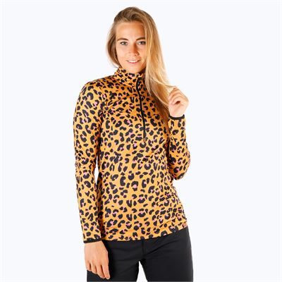 Brunotti Rodia Women Fleece. Verfügbar in S,M,L,XL,XXL (1922019407-0160)