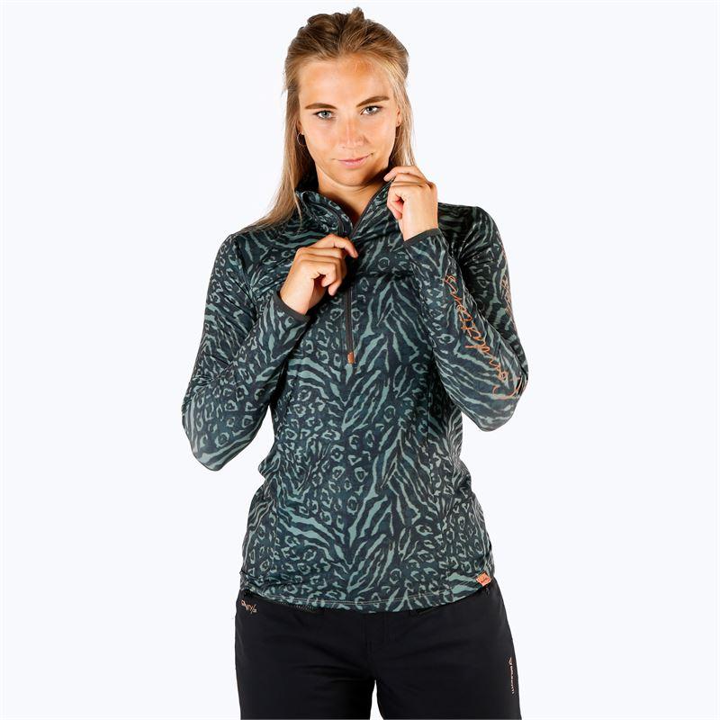 Brunotti Rodia  (grau) - damen fleeces - Brunotti online shop