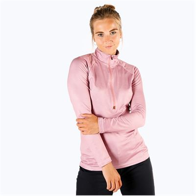 Brunotti Yrenna Melange Women Fleece. Verfügbar in XS,S,M,L,XL (1922019415-0035)