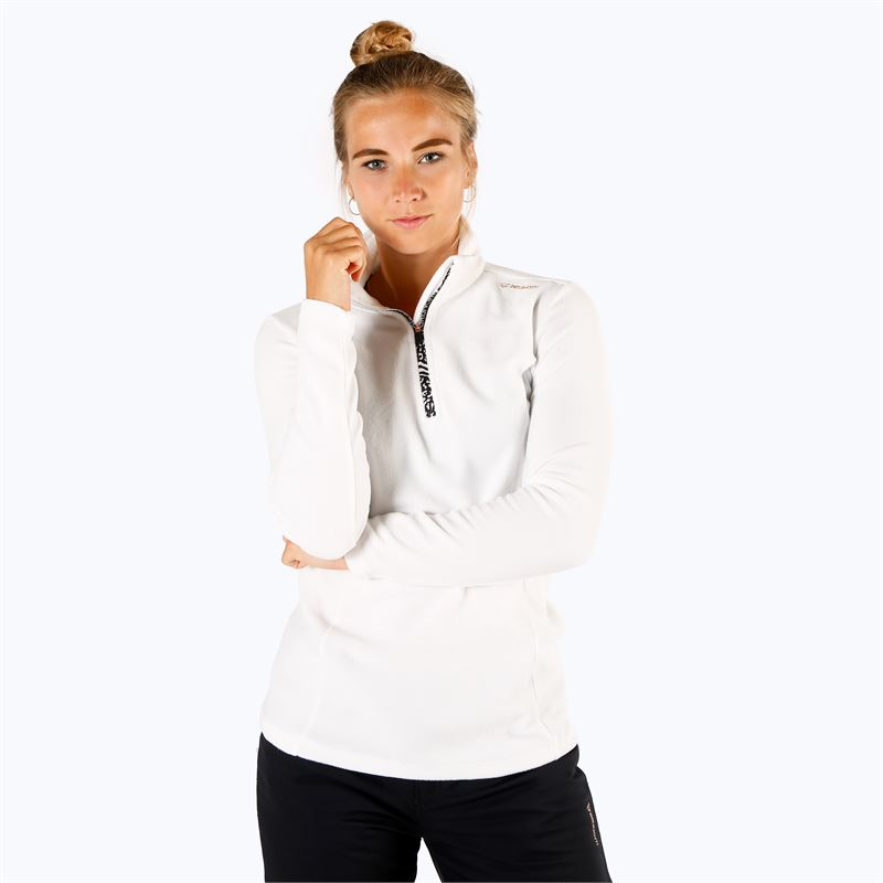 Brunotti Misma  (white) - women fleeces - Brunotti online shop