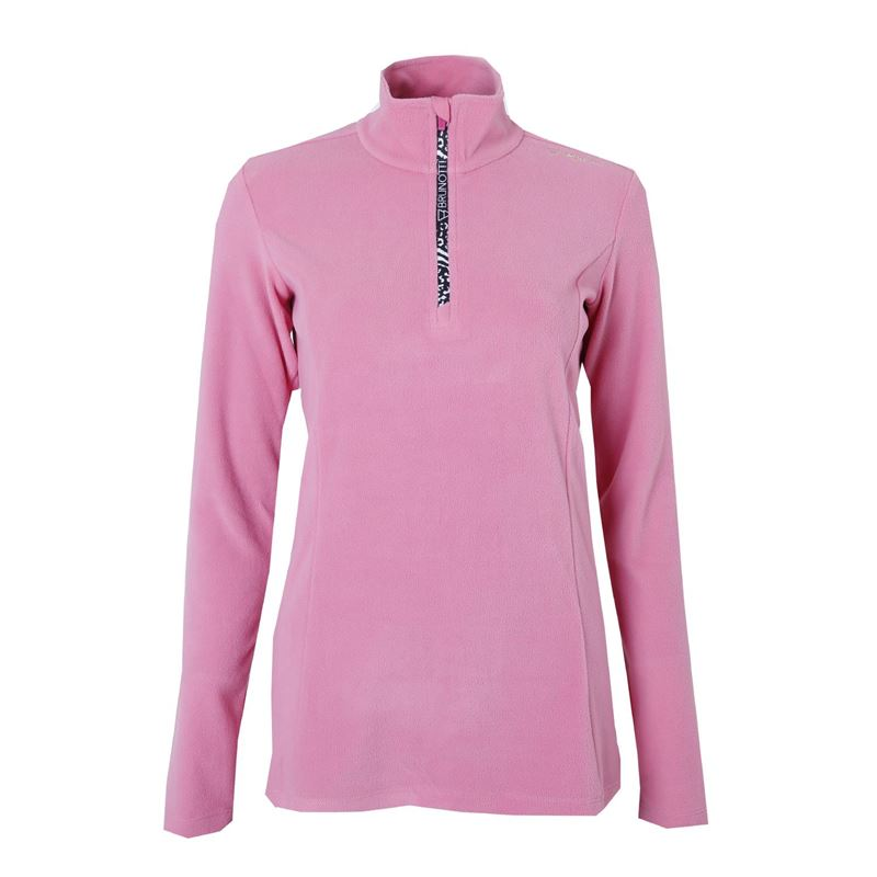 Brunotti Misma  (pink) - women fleeces - Brunotti online shop