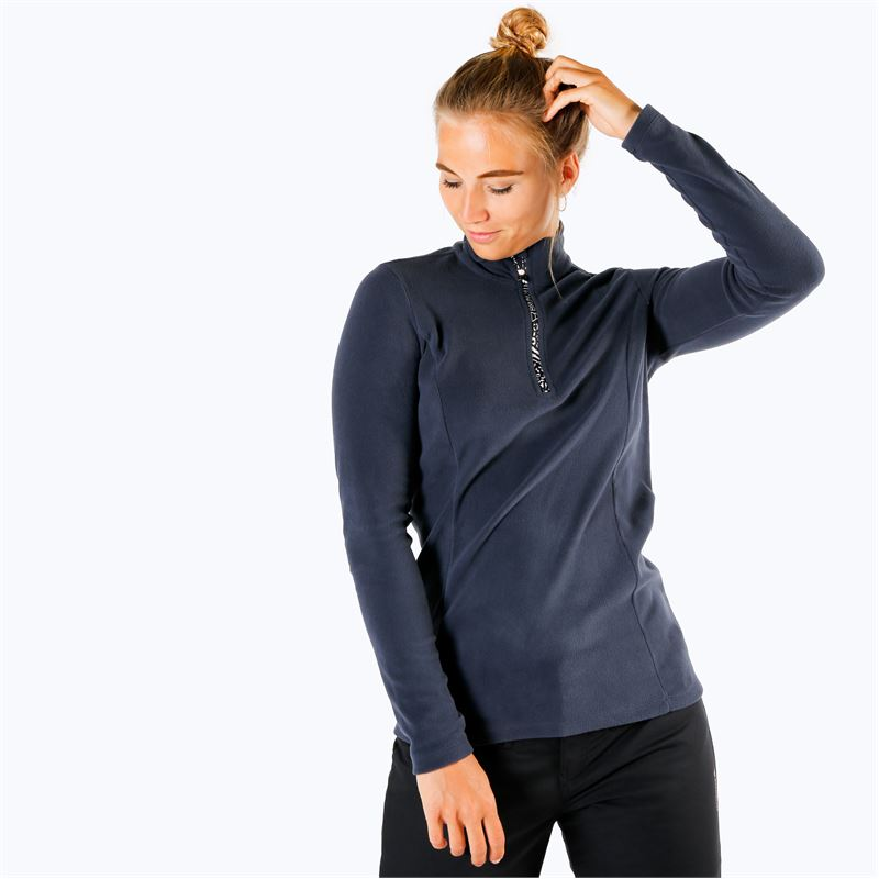 Brunotti Misma  (blau) - damen fleeces - Brunotti online shop