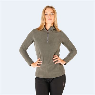 Brunotti Misma Women Fleece. Available in XS,S,M,L,XL (1922019417-0930)