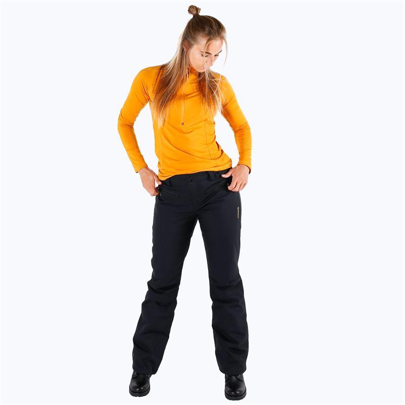 Brunotti Silverbird  (schwarz) - damen skihosen - Brunotti online shop